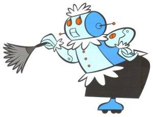 Rosie (Robotina)
